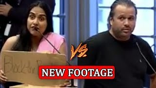 Video New Revealing Footage of Hugh Mungus VS Zarna Debate MP3, 3GP, MP4, WEBM, AVI, FLV Mei 2018