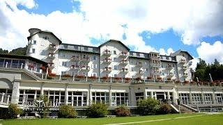 Cristallo Palace Hotel & Spa