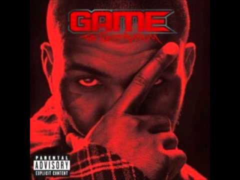 Game - Heavy Artillery Featuring Rick Ross & Beanie Sigel