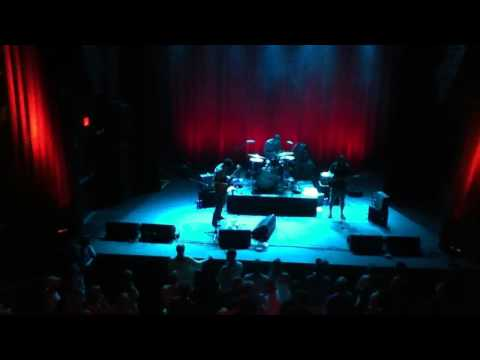 Kenosha Kid – All I Need – Georgia Theatre,  Aug. 3, 2011