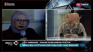 Video Pakar Komunikasi Politik Telah Menduga Kasus Penganiayaan RS Itu Hoaks - iNews Pagi 05/10 MP3, 3GP, MP4, WEBM, AVI, FLV Oktober 2018