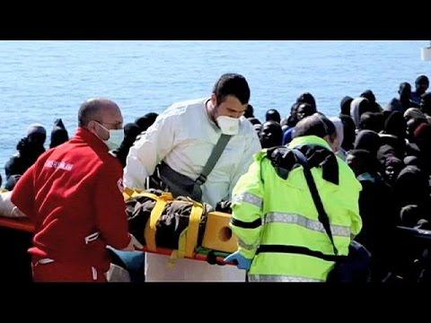 ΟΗΕ: «Χρειάζεται ευρωπαϊκή συνεργασία για να αποφύγουμε την τραγωδία»