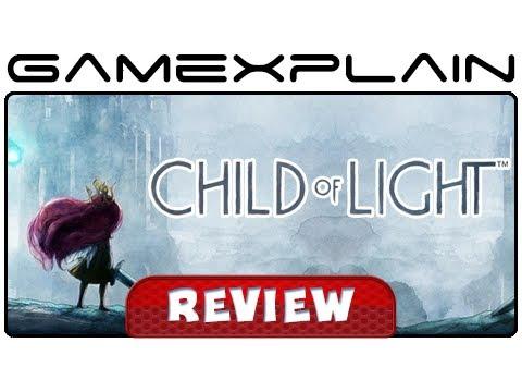Child of Light Wii U