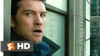 Man On A Ledge  1 9  Movie Clip   High Rise Decoy  2012  Hd