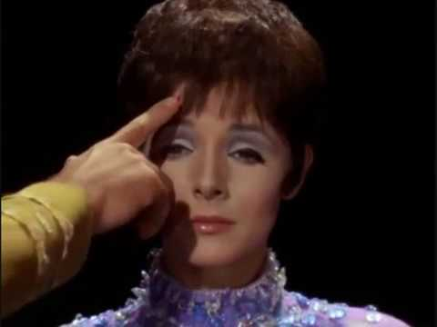 Top 10 Best Guest Appearances on Star Trek TOS