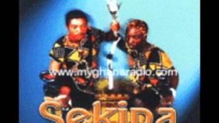 Video Antwi ne Antwi - Sekina || Ghana Weekly MP3, 3GP, MP4, WEBM, AVI, FLV Mei 2018