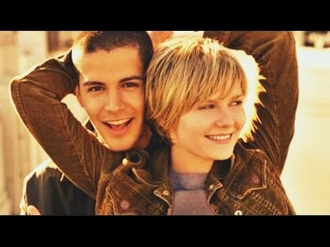 Crazy Beautiful (2001) ♛ Kirsten Dunst & Jay Hernandez ,...