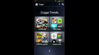 Cugga : Game & App Downloads YouTube video