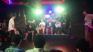Show-go vs Tsucchiii – F.I.B BEST8