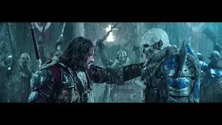 Nonton Middle-earth: Shadow of War - Friend or Foe Live Action Trailer Film Subtitle Indonesia Streaming Movie Download