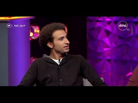 بفعل النينجا..هكذا تخيل محمد عبد الرحمن زلزال 1992