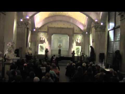 Angelo Barletta - Franz Liszt Sonata in Si minore - Napoli 15 febbraio 2014