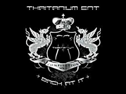 Thaitanium - Hey Girl (Official)
