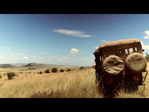 4 Day Ultimate Safari Experience - Maasai Mar...