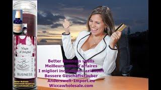 Meglio di business che candela magica<br />Meglio di business che candela magica Istruzioni di Magical Glass Candle Magic of Brighid Piccolo 3D Promotion Media. Se vuoi Perché tutti candela vetro Video nel loro negozio internet per ogni )O( Magic of Brighid )O( Aggiungi candela di vetro. ) O ( Brighid) O ( autore Brighid Ebooks Download Link: http://www.xinxii.com/adocs.php?aid=30468 Vaso Magic Glass Candele, Oli magia Ethernal naturali, Magia Ethernal Spray naturali, Magia di Brighid Natural Incense Sticks, Informazioni su stregoneria Link: http://www.jahreskreisfeste.de Exlusiv in ANDERSWELT (Altro Monde) lista distributori https://sites. ...