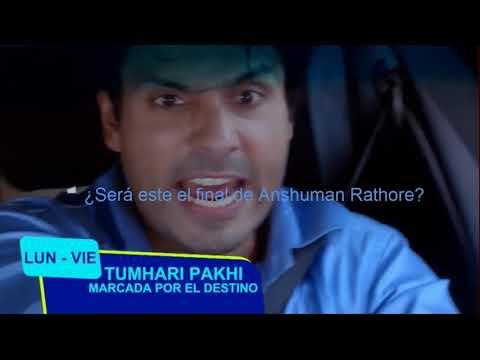 Video Anshuman sufre un accidente !!! Avance de la Semana Tumhari Pakhi download in MP3, 3GP, MP4, WEBM, AVI, FLV January 2017