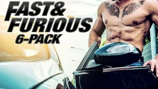 Nonton Fast Five Abs Workout -