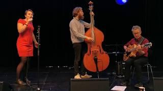 Karmen Rõivassepp/Jens Mikkel/Kwella - Senhor Blues