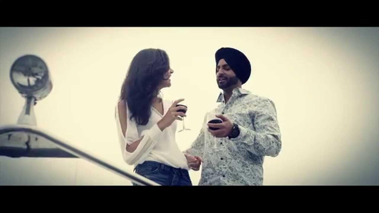 Rogi Ishq Video Song By Kay V Singh Ft. Fateh