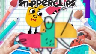 It's time for a new game! Snipperclips! Subscribe to MawGT! I'm so sorry for the terrible quality... I'm having a hard time with a new program. Starting at P...