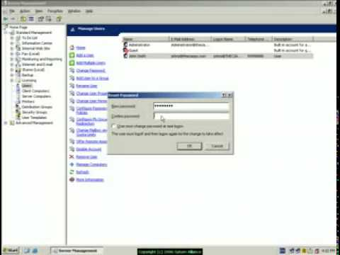 Dell Microsoft Windows Small Business Server 2003 Standard Edition