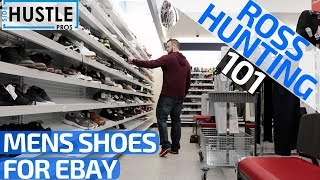 Video eBay For Beginners   How To Source Shoes at Ross   13 Stores Complete! MP3, 3GP, MP4, WEBM, AVI, FLV Desember 2018
