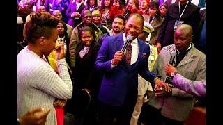 Video NOT SEEN BEFORE: Pastor Alph LUKAU gives a man a wife right in Church MP3, 3GP, MP4, WEBM, AVI, FLV Oktober 2018