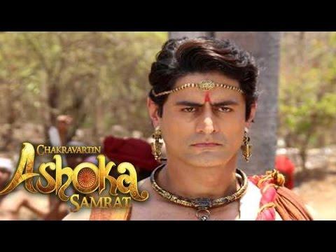 Download Chakravartin Ashoka Samrat : 12th September 2016   Ashoka Gets Angry! HD Mp4 3GP Video and MP3