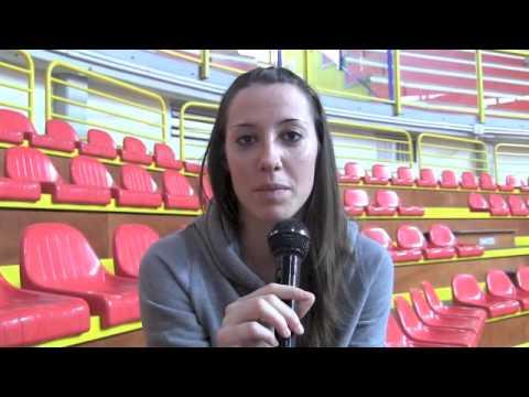 Una chiacchierata con… Valeria Caracuta