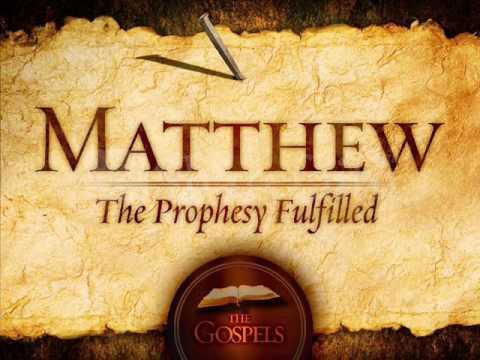 Evanjelium podľa Matúša - Biblia SK