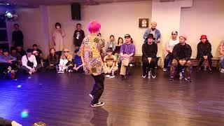YouKey vs Miku – GROOVE LINE OSAKA vol.6 POP BEST4