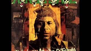 A.N.I.M.A.L - Fin de un mundo enfermo (1994) FULL ALBUM