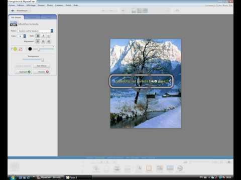 comment modifier photo avec paint