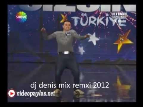 Iliev - dj denis mix remix 2012.