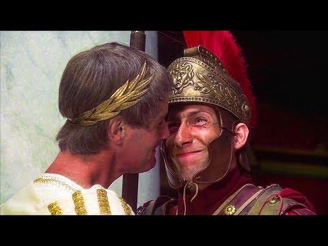 Biggus Dickus - Monty Python, Life of Brian