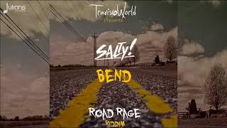 "Nonton Salty x Travis World - Bend (Road Rage Riddim) ""2018 Soca"" (Official Audio) Film Subtitle Indonesia Streaming Movie Download"