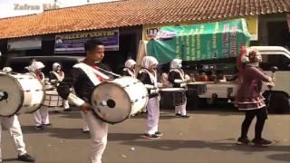 "Video Parade Drumband - Live Edan Turun By ""Suara Natasangin"" SMP Islam WS Kedungwuni #1 MP3, 3GP, MP4, WEBM, AVI, FLV Desember 2017"