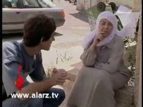 فيلم أنا باقون 4 للمخرج نزار يونس