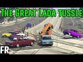 The Great Lada Tussle
