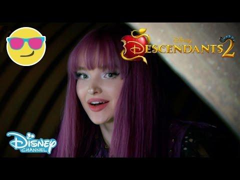 Descendants 2 (Teaser 4)