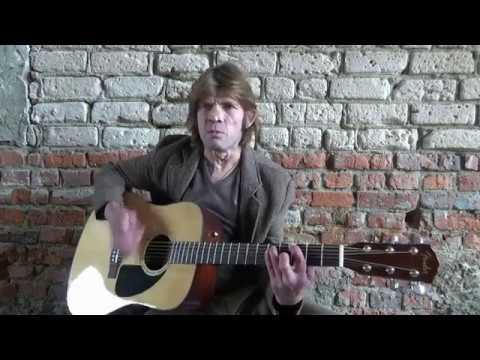 Константин Ступин - Экспедиция (22.07.2015) (видео)