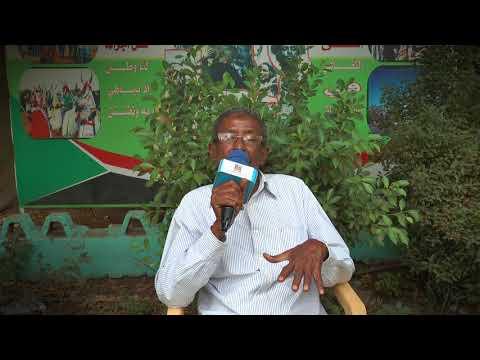 ملامح توثيقة لشعراء الاغنية السودانية_محمد بشير عتيق