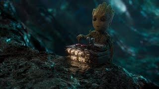 Nonton Baby Groot | Guardians of the Galaxy Vol 2 (2017) | Marvel Studios Film Subtitle Indonesia Streaming Movie Download