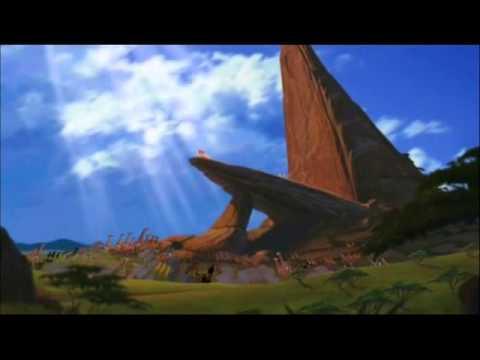 The Lion King 3: The Return TRAILER
