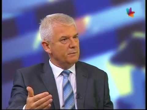 Мирослав Васин у емисији ''Прави угао'' на РТВ (8.6.2015)