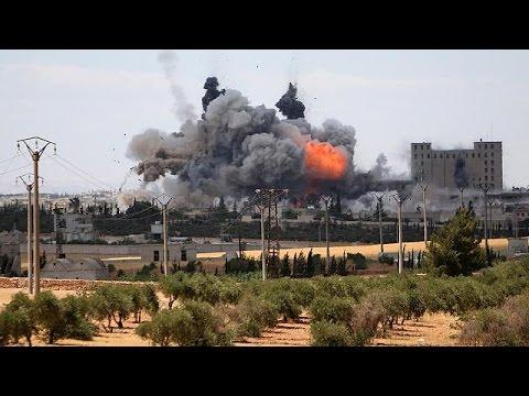 Contestation de la politique d'Obama en Syrie : des diplomates américains appellent à frapper le régime