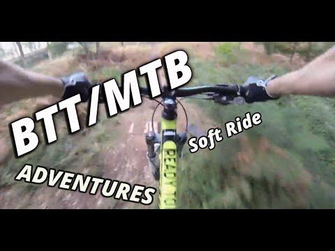 BTT/MTB - Soft Ride