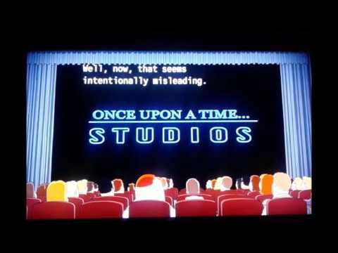 Family Guy Movie Studio Logos