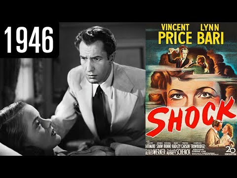 Shock - Full Movie - GREAT QUALITY (1946)