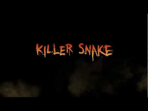 Video of Killer Snake